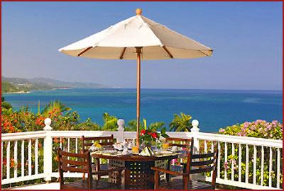 Round Hill Villa Resort