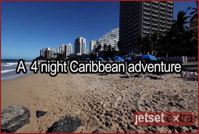 Jetset Extra Contest: Exclusive Giveaway