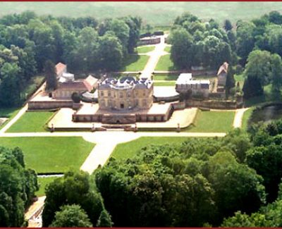 The Chateau for Celebrities
