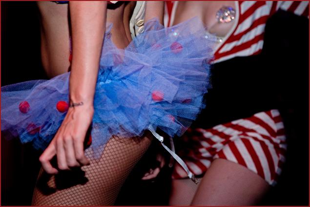 Neo-Burlesque Show