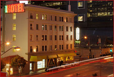 Good Hotel in San Francisco, California