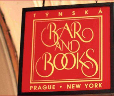 Bar Books Vintage