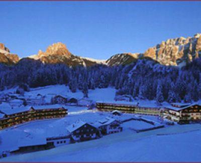 Alpenroyal Hotel, Selva Alta Val Gardena, Italy