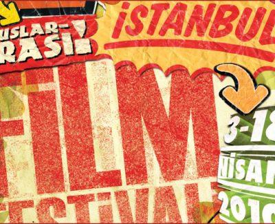 Istanbul Film Festival poster