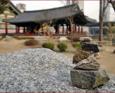 Wishing Rocks: It is tradition to build a tower of rocks and make a wish; from my experience it is more difficult to make the tower than it appears