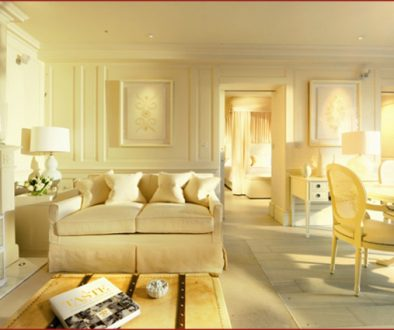 Luxury Suite Blanc de Blanc