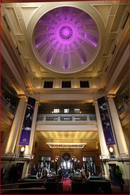 Best Gambling Around the World: Adelaide Casino
