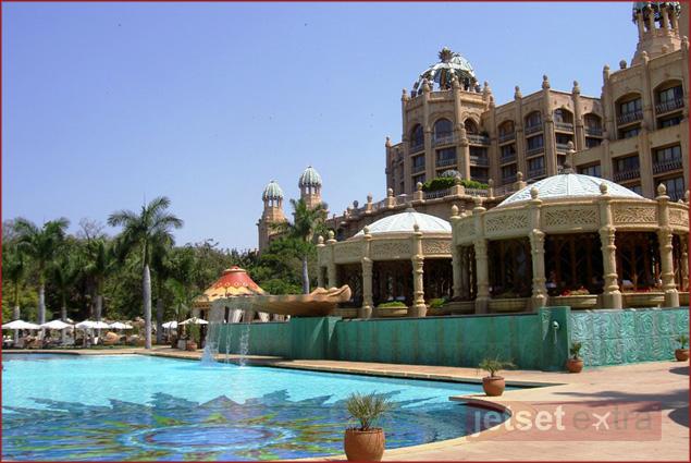 Best Gambling Around the World: Sun City Casino