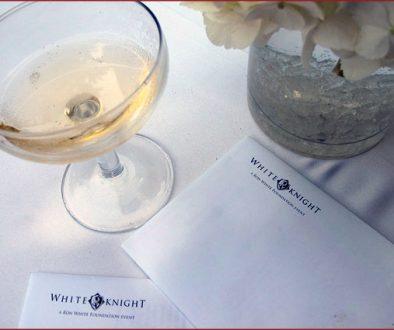 The Ron White Foundation - White Knight Gala
