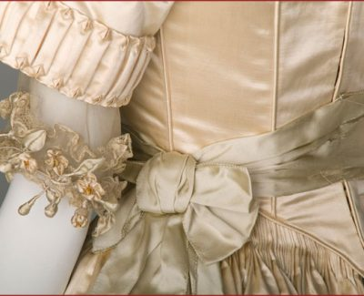 45 Brides...150 Years