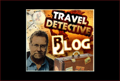 Peter Greenberg's Travel Detective Blog
