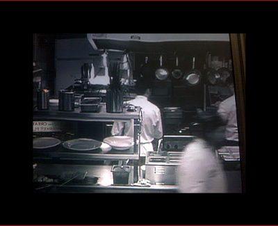 Clives' kitchen cam