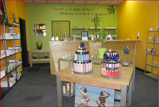 The  Boutique at Skin Fitness