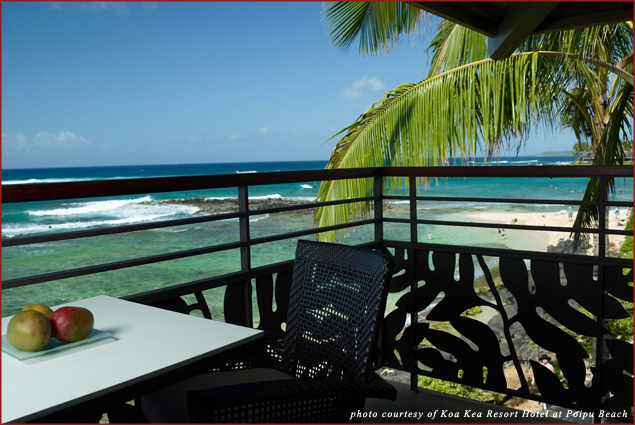 The View at Koa Kea Resort