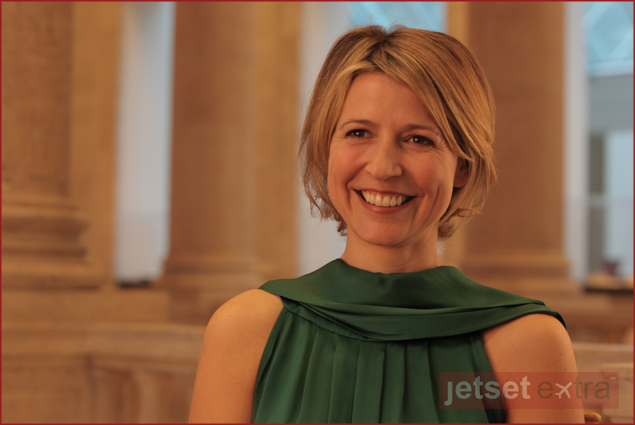 Samantha Brown Sits Down With Jetset Extra