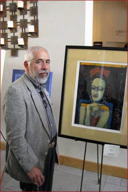 Alfredo Villafana