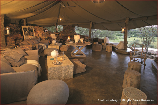 Faru Faru lounge