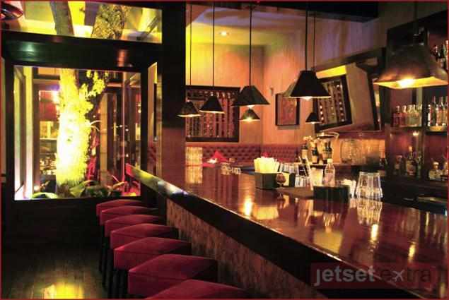 The Bar at John Gray's Downtown