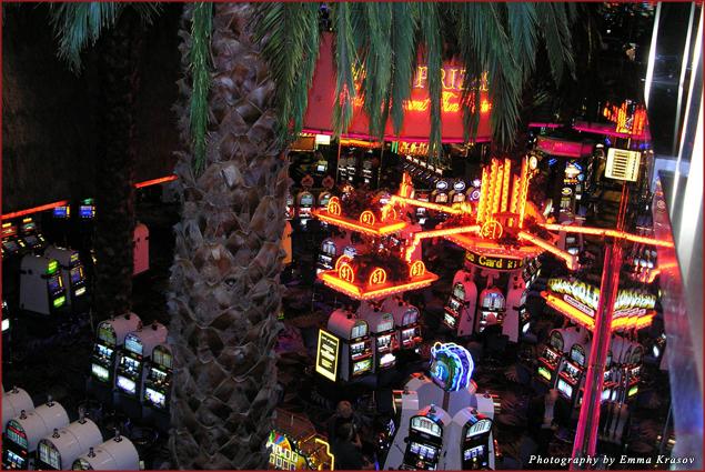 Atlantis Casino Resort & Spa in Reno, Nevada