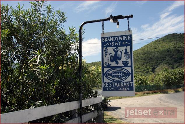 Brandywine Bay Restaurant