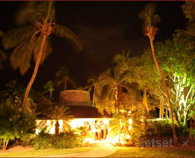 Sugar Mill at Rosewood Little Dix Bay