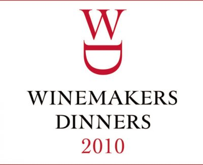 Winemakers Dinners in the British Virgin Island