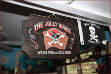 The Jolly Roger - Image Gallery