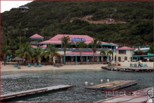 The Restaurant at Leverick Bay