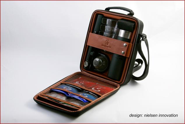 Handpresso Outdoor Espresso Machine Set