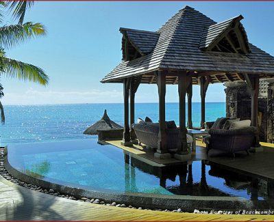 Find paradise at Royal Palm Resort on Mauritius in the Indian Ocean