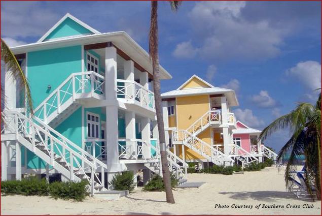 Experience beachside luxury in Little Cayman Island, Caribbean