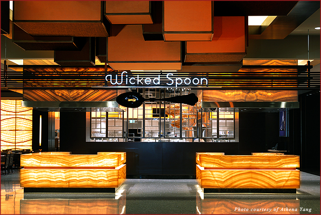 The Wicked Spoon