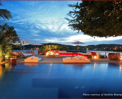 Experience luxury at its finest in Buzios, Brazil