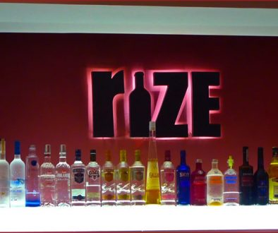 Welcome to The Rize