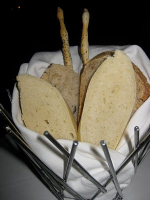CUT's breadbasket