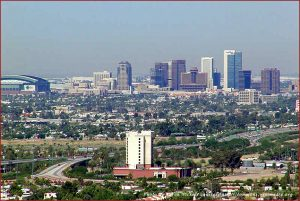 Phoenix, Arizona, USA: For the Sun of it All