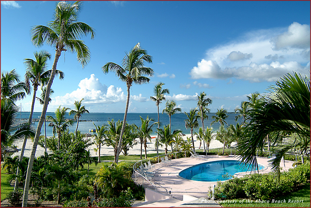 The Abaco Beach Resort