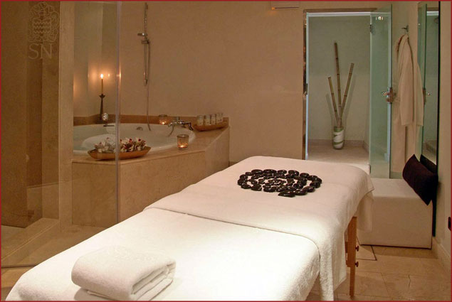 La Fuente Beauty Centre - Gran Hotel Son Net's Spa