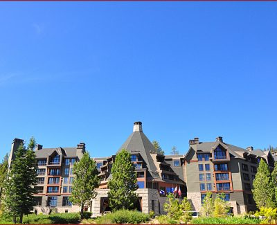 Ritz-Carlton at Lake Tahoe