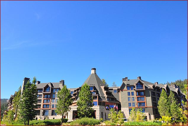 Ritz-Carlton at Lake Tahoe