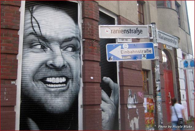 Berlin's Kreuzberg is an amazing neighborhood