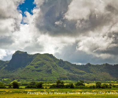 Kauai is a magical place with spiritual energy