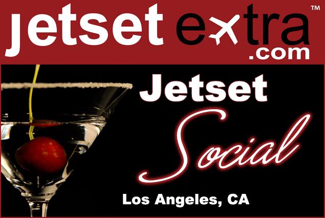 The Jetset Extra Social 2012
