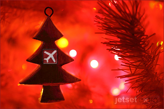 Season's greetings from Jetset Extra!
