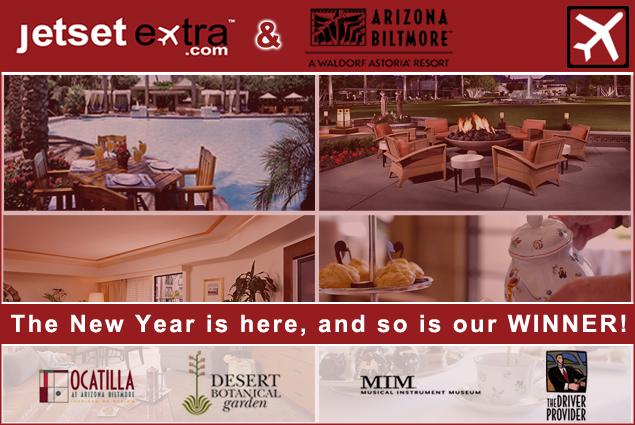 Whos going to Arizona?