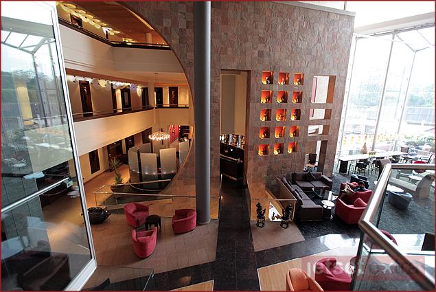 Tribe Hotel, Nairobi