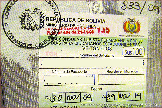 Obtaining a visa can be one of the most difficult aspects of visiting another country