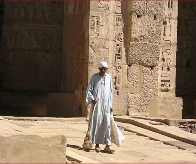 A new perspective on Egyptian Tourism