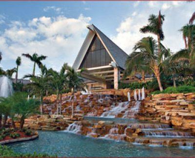 Marco Island Marriott