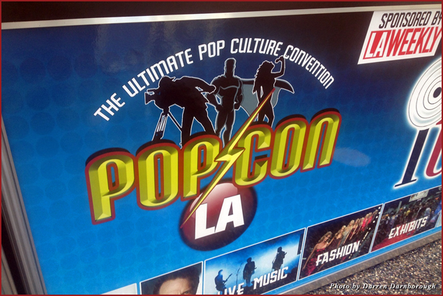 PopCon pops its cherry